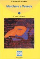 Maschere a Venezia - Book