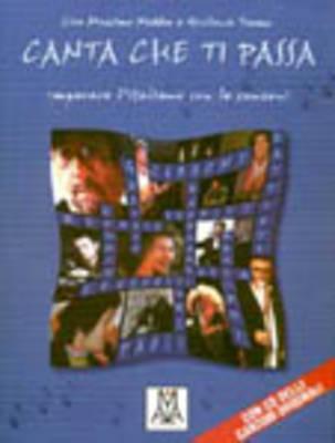 Canta Che Ti Passa: Libro