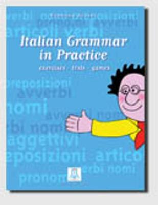 Italian Grammar in Practice, Exercises, Theory and Grammar