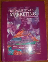 Fundamentals Of Marketing + How To Prepare A Marketing Plan