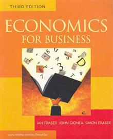 Work Book: Wb + Economics for Business
