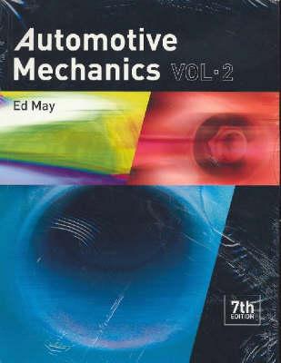 Auto Mechanics V1 + V2