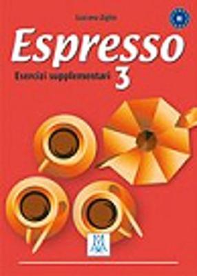 Espresso - 3: Escercizi Supplementari