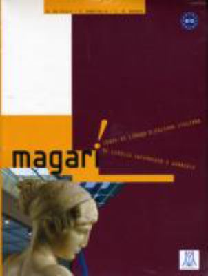 Magari!: Student Book