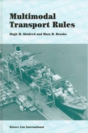 Multimodal Transport Rules