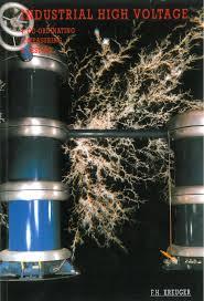 Industrial High Voltage Vol2 Testing Measurement