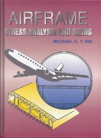 Airframe Stress Analysis and Sizing
