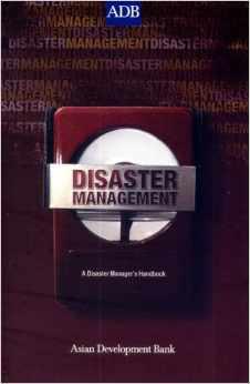Disaster Management: a Disaster Management HB