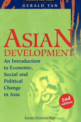 An Introduction to Economic, Social and Political Change in Asia