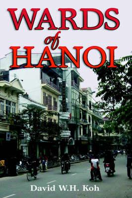 Wards of Hanoi