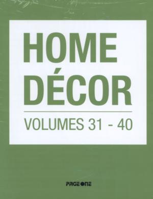 Home Decor Boxed Set 31-40