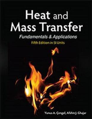 Heat N Mass Transfer 5E Si