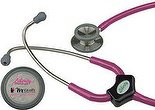 Liberty Classic Stethoscope Tunable Diaphragm Raspberry